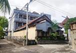 Hôtel Denpasar - Spot On 90365 Rumah Kost Alor-3