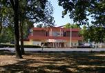 Hôtel Szeged - Hotel Pelikán-2
