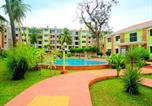 Location vacances Candolim - Casamelhor Modern Apt With Terrace In Candolim - Cm001-1