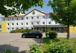 Hôtel Seehausen am Staffelsee - B&B Hotel Ingolstadt-1