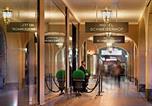 Hôtel 4 étoiles Bonnétage - Hotel Schweizerhof Bern & The Spa-4