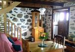 Location vacances Barlovento - Casa Gloria, Garafia, Impresionante Vista al Mar-4