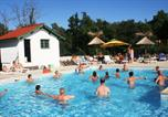 Camping  Naturiste Gaudonville - Camping Naturiste Les Manoques-3