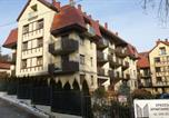 Location vacances Polanica-Zdrój - Apartament Top Park View Polanica Zdrój-1