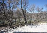 Location vacances Kerrville - Annie's River Home-3