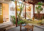 Location vacances Rio de Janeiro - Casa do Jardim-4