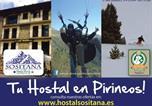 Location vacances Benasque - Hostal Sositana-1