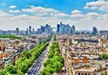 Location vacances Suresnes - Champs Élysées, la Défense, Le Palais des Congres de Paris-3