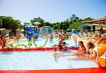 Camping avec Piscine couverte / chauffée Saubion - Capfun - Camping Sud Land-4