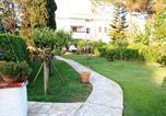 Hôtel Brindisi - B&B Verdegiada-1