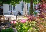 Hôtel Odense - Hotel Knudsens Gaard-2