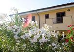 Hôtel Castelsardo - Sa Fiorida Appartamenti-4