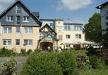 Hôtel Oberwesel - Hotel Waldesblick-2