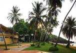 Villages vacances Panaji - Hawaii-The Sea-Side Village Retreat,Goa-1