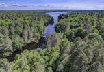 Location vacances Eagle River - Ishkode Chalet - Hiller Vacation Homes Home-2