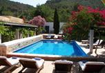Location vacances Portinatx - Agroturismo Can Pere Sord-3