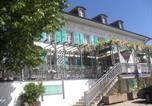 Hôtel Les Rousses - Auberge de l'Ecu Vaudois-1