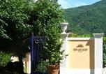 Hôtel Melide - Residence Ville Lago Lugano-1