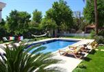Location vacances Dalyan - Villa Nest-2