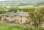 Location vacances Bolton Abbey - Kestrel Cottage, Keighley-4