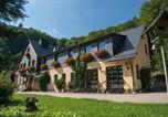 Hôtel Neuhaus am Rennweg - Flair-Waldhotel Mellestollen-1