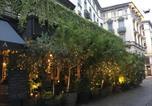 Location vacances  Ville métropolitaine de Milan - H24 Apartment Inn-1