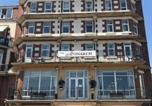 Hôtel Bridlington - Monarch Hotel-1