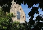Hôtel Tocqueville - Le Landemer-4