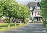 Hôtel Etrelles - Le Domaine de La Reposée-2