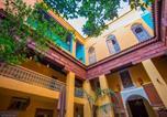 Hôtel Maroc - Medina social club-1
