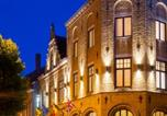 Hôtel Heuvelland - Albion Hotel-3