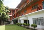 Hôtel Philippines - E-mo Dormitory-4