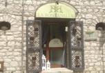 Hôtel L'arc de Trajan - La Fontanella b&b-4