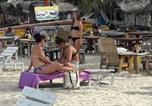 Hôtel Trincomalee - Surf Reef Dive Beach Palace-3