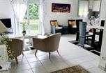 Location vacances Puylaurens - Appartement soreze-1