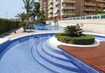 Location vacances Murcie - Amazing apartment in San Javier w/ Outdoor swimming pool, 2 Bedrooms and Outdoor swimming pool-1