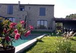 Location vacances Cabrières-d'Avignon - Les Terrasses-3