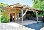 Location vacances Golf de Château de Pallanne - Holiday Home Les Rouges Ii-1