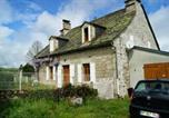 Location vacances Chalinargues - Holiday home Lieu-dit Pranlac-1