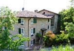 Hôtel Province de Reggio d'Émilie - La Quercia - la maison des arts-1