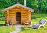 Location vacances Moravske Toplice - Holiday Home Koča na samem-3