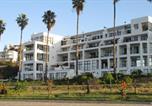 Location vacances Mossel Bay - Point Village Accommodation - Santos 61/62-3