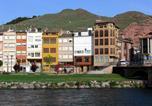 Location vacances San Asensio - Pensión Calle Mayor-1