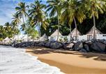 Hôtel Guadeloupe - Langley Resort Hotel Fort Royal Guadeloupe-1