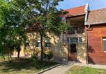 Hôtel Szeged - Aranykalász Panzió-1