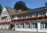 Hôtel Schmallenberg - Hotel Haus Rameil-1