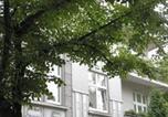 Hôtel Hamburg - Hotel Mare