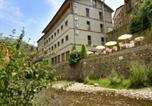 Hôtel Toses - Hotel Sant Antoni-1