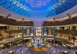Hôtel Zhengzhou - Sofitel Zhengzhou International-3