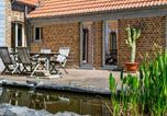 Location vacances Tienen - Graceful Holiday Home in Geetbets with Patio-1